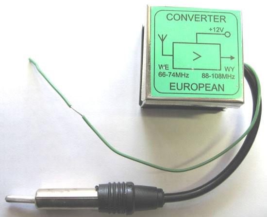 даже существует возможность подключить двд магнитолу через штатный тв тюнер(если есть) P.S/ полазии по форуму тут...